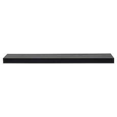 Tappen Wall Shelf - Black Ash