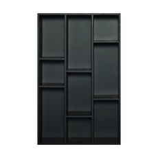 Hank Wall Shelf - Black