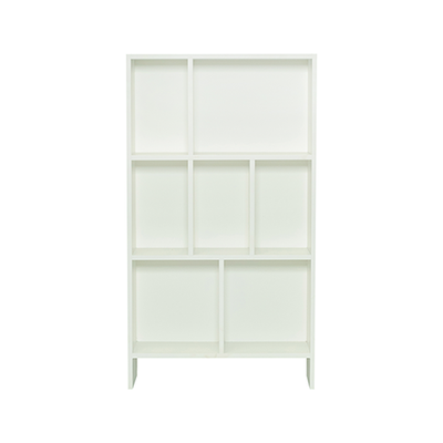 Austin Low Rack - White - Image 1