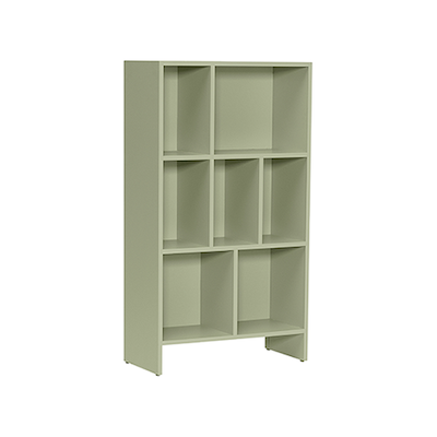 Austin Low Rack - Dust Green - Image 2