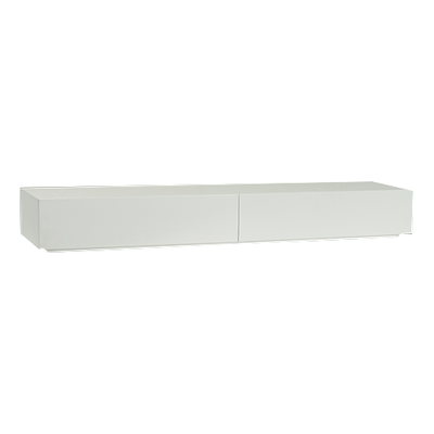 Amsterdam TV Console - White
