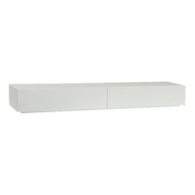Amsterdam TV Console - White