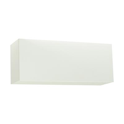 Vito 1M Hanging Cabinet - White - Image 1