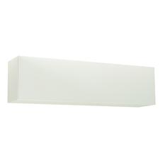 Vito 1.5M Hanging Cabinet - White
