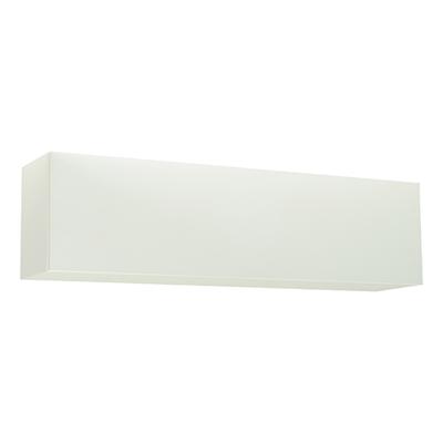 Vito 1.5M Hanging Cabinet - White - Image 1
