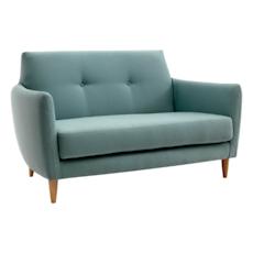 Ballot 2 Seater Sofa - Jade