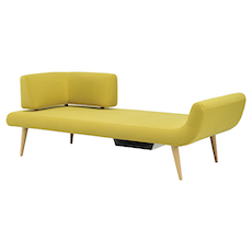 Legacy Daybed Sofa - Pistachio