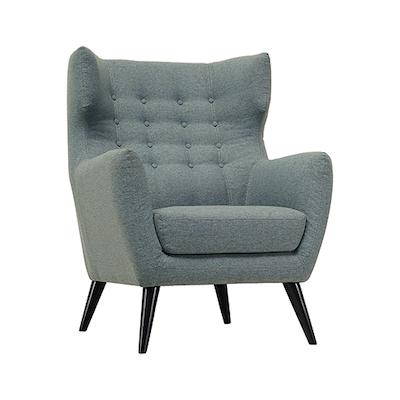 Kanion Single Seater Sofa - Whale - Image 1