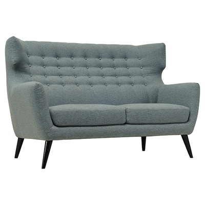 Kanion 2 Seater Sofa - Whale - Image 1