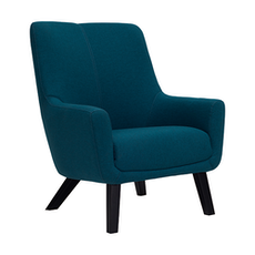 Nitro Lounge Chair - Jungle Green