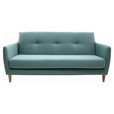 Ballot 3 Seater Sofa - Jade