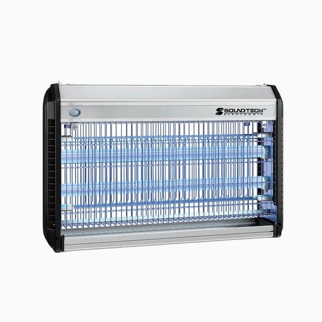 SOUNDTEOH UV LED Mosquito Killer - Flat - 0
