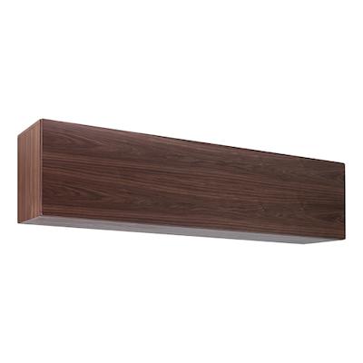 Vito 1.5M Hanging Cabinet - Walnut