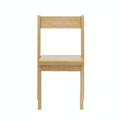Layla Chair - Natural - Image 2
