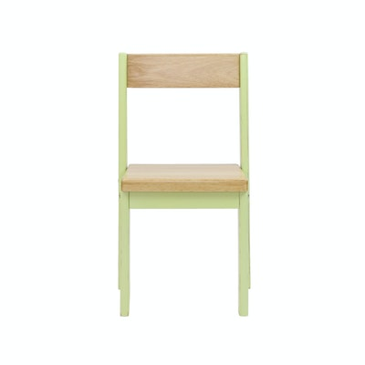 Layla Chair - Spring Green - Image 2