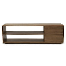 [As-Is] Milan TV Console - 1