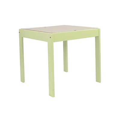 Wynona Activity Table - Spring Green - Image 2