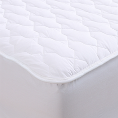 EVERYDAY Fitted Mattress Protector