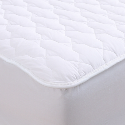 (Single) EVERYDAY Fitted Mattress Protector - Image 1