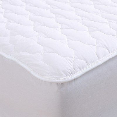 (King) EVERYDAY Fitted Mattress Protector - Image 1