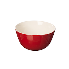 Lotus Noodle Bowl - Red
