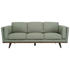 Civic 3-Seater Sofa - Sandstone
