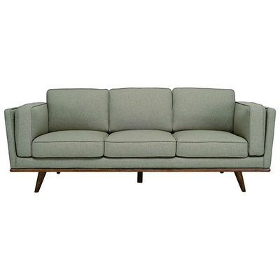 Carter 3 Seater Sofa - Sandstone
