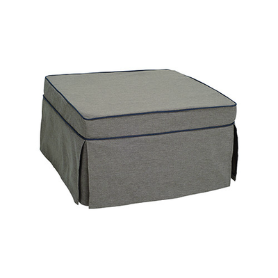 Spark Square Guest Bed - Tea - Image 1