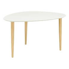 Corey Occasional High Table - White