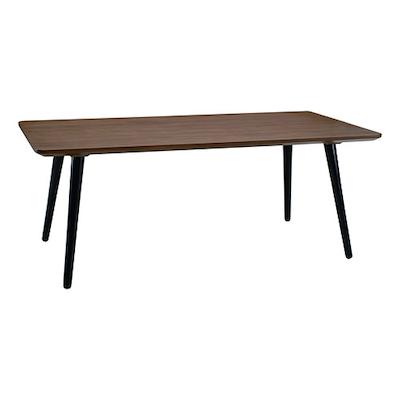 Carsyn Rectangular Coffee Table - Cocoa - Image 1