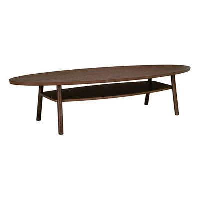 Dax Coffee Table - Cocoa