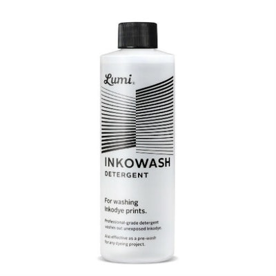 Inkowash 237ml Bottle - Image 1