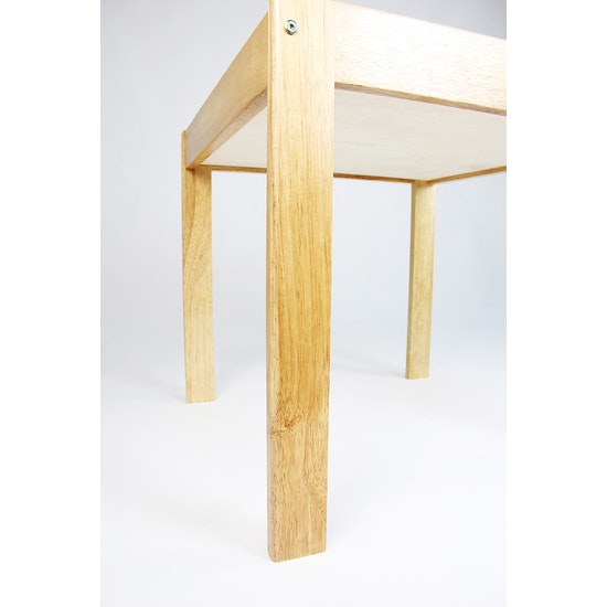 Liliewoods - Wynona Activity Table - Natural