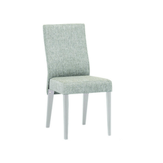 Helice Dining Chair - Snow, Coral (Set of 2)