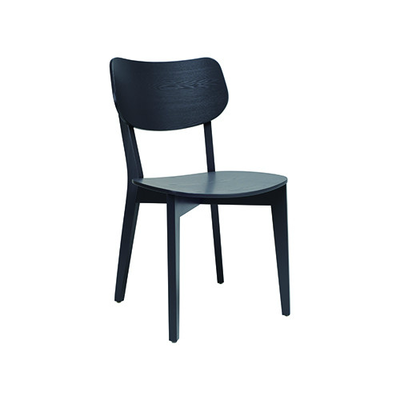 Gabby Chair - Graphite Grey