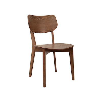 Gabby Dining Chair - Cocoa - Image 1