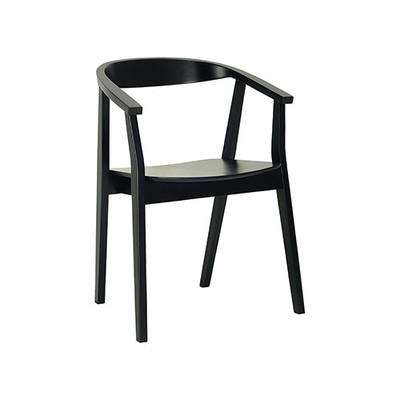 Greta Chair - Black - Image 1