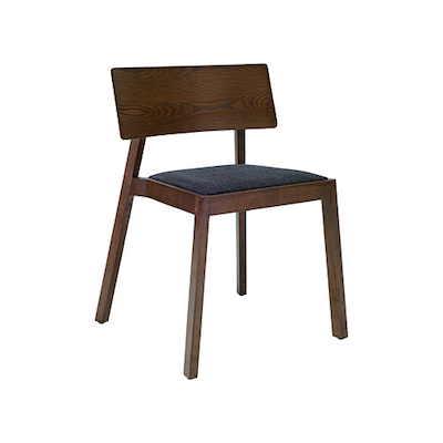 Winta Chair - Cocoa, Seal - Image 1