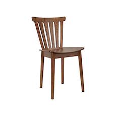 Minya Chair - Cocoa (Set of 2)