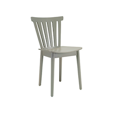 Minya Chair - Taupe Grey (Set of 2)
