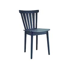 Minya Chair - Graphite Grey