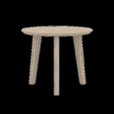 Leland Coffee Table with Leland Side Table - Image 2