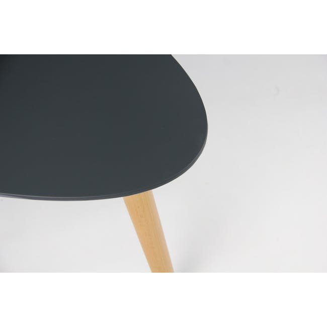 (As-is) Avery Coffee Table - Anthracite - 18 - 13