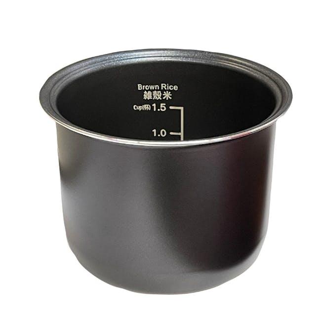 TOYOMI 0.3L Micro-com Mini Rice Cooker RC 919 - 4