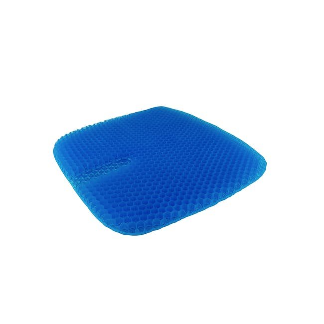 True Relief TPE Seat Cushion - Ocean Blue - 2