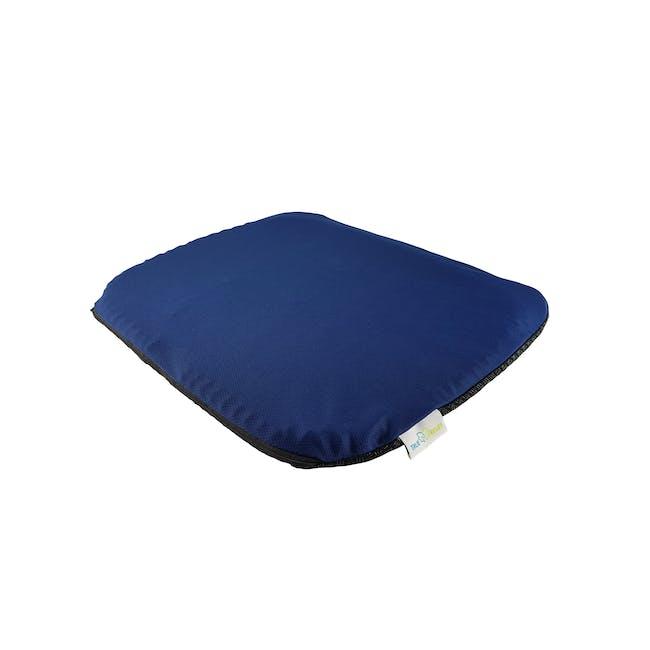 True Relief TPE Seat Cushion - Ocean Blue - 0