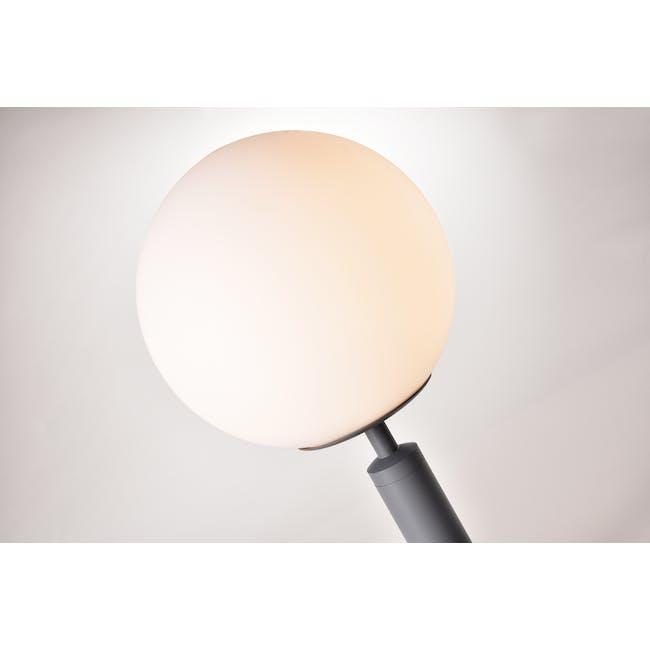 Hilda Table Lamp - Grey - 3