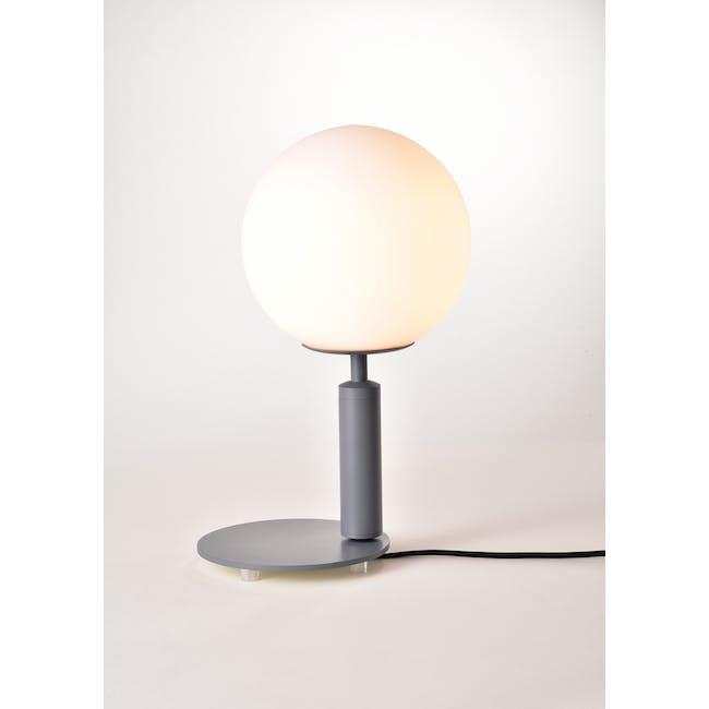 Hilda Table Lamp - Grey - 2