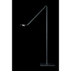 Mosso Pro LED Floor Lamp - Metallic Black