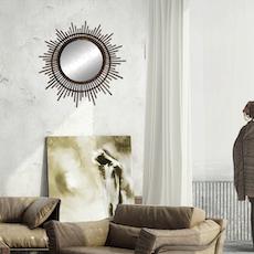 Ray Mirror